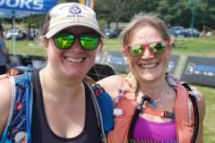Vancouver Island Trail Running Series Ladysmith BC 1