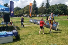 Vancouver Island Trail Running Series Ladysmith BC 5