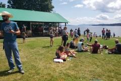 Vancouver Island Trail Running Series Ladysmith BC 7