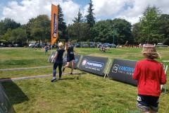 Vancouver Island Trail Running Series Ladysmith BC 8