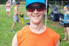 Vancouver Island Trail Running Series Ladysmith BC 12