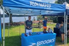 Vancouver Island Trail Running Series Ladysmith BC 13