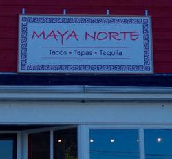 Maya Norte