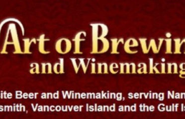 Art of Brewing and Winemaking