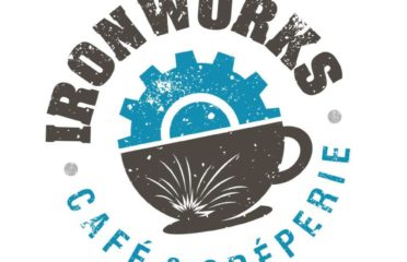 Ironworks Cafe & Creperie