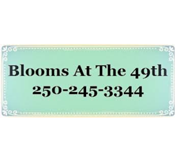 Bloooms at the 49th