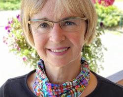 Dr. Suzanne Otterson