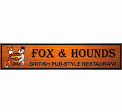 Fox & Hounds British Pub-Style Restaurant
