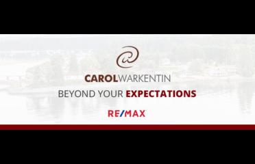 Carol Warkentin, Re/Max Ocean Pointe