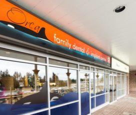 Orca Family Dental Centre