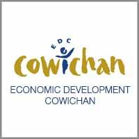 Cowichan Economic Development Logo
