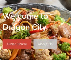 Dragon City Restaurant