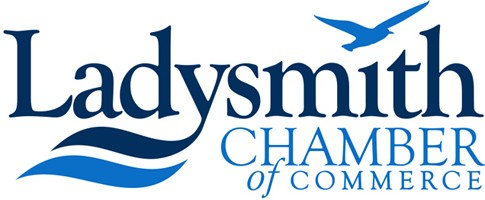Ladysmith Chamber of Commerce Logo