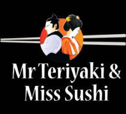 Mr Teriyaki & Miss Sushi