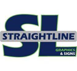 Straightline Graphics & Signs