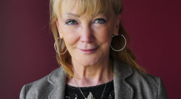 Debbie Simmonds