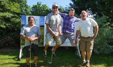 Ladysmith Chamber of Commerce Golf Tournament 2019