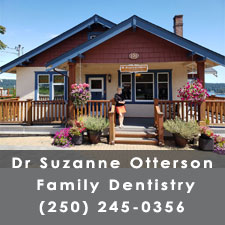 Dr Suzanne Otterson Inc. Family Dentistry