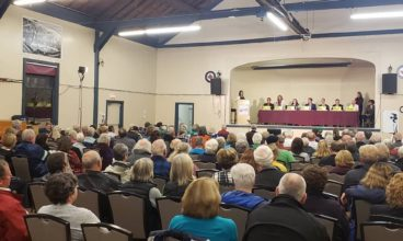 2019 Ladysmith Chamber of Commerce FEDERAL ELECTION ALL CANDIDATES FORUM VIDEO