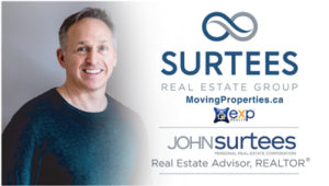 Surtees Real Estate Group