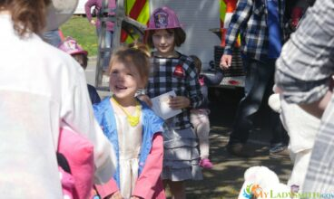 Ladysmith BC Easter Egg Hunt ~ April 20th 2019 at Transfer Beach.