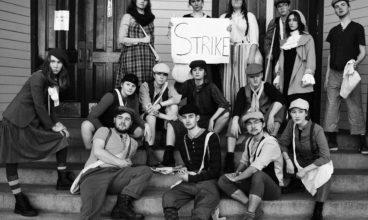 Ladysmith Secondary School Musical Theatre Video